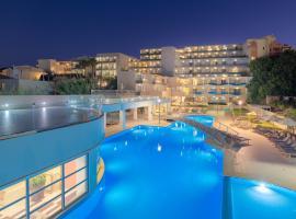 Iolida Beach, serviced apartment in Agia Marina Nea Kydonias