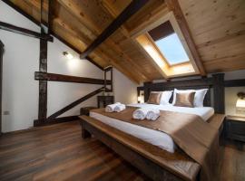 Hotel Antique, hotel Plovdivban