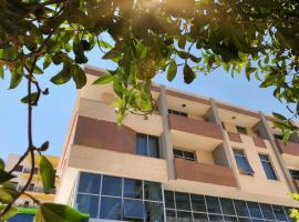 Hotel Kompleksi Arifi, hotel in Shkodër
