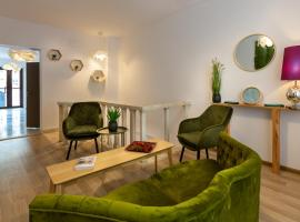 Lagom Hotel, hotel near Ceausescu Mansion, Bucharest