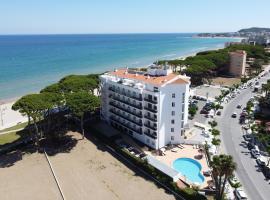 Hotel Best Terramarina, отель в Ла-Пинеде