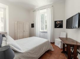 B&B Domus Quiritum, boutique hotel in Rome