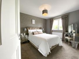 Swallow Lane, Enniskillen, Co Fermanagh, 5* Chic, hotel in Enniskillen