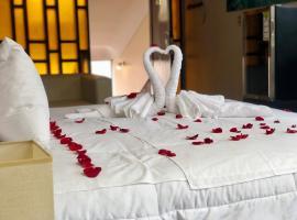 Casa Hotel Achumani, hotel en La Paz