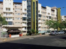 AP532 - Thermas Paradise, hotel near Parque das Fontes, Rio Quente