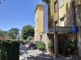 Hotel Ravenna, hotel in Ravenna
