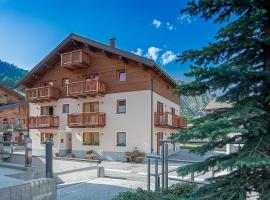 Casa Marianna, hotel poblíž významného místa Mottolino, Livigno