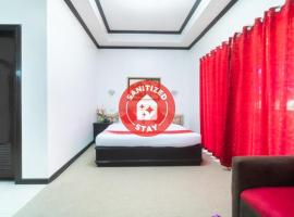 OYO 197 Sunny Point Hotel, hotel in Davao City