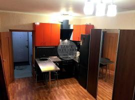 Апартаменты на Юбилейном пр 78, hotel in Reutov