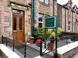 Carisbrooke Guest House, B&B in Inverness