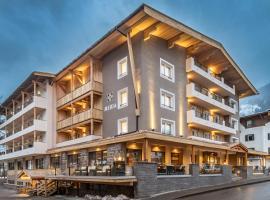 Hotel Meida, hotel in Pozza di Fassa