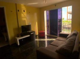 Apartamento Mobiliado Vila Iracema, hotel in Fortaleza