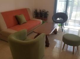 ALFA STAR, apartament din Mangalia