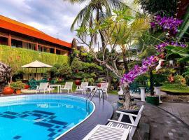 Peti Mas Hotel Malioboro, hotel near Sultan's Palace, Yogyakarta
