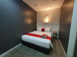 Wow! Hotel 38, hotel near Museum Bank Indonesia, Jakarta