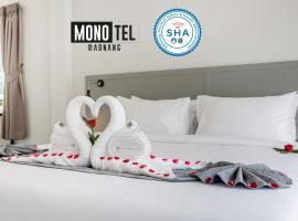 Monotel Aonang, hotel in Ao Nang Beach