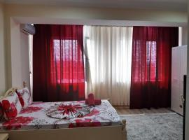 ЖК Молодёжный 317, apartment in Almaty