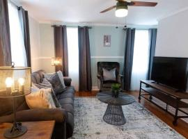 P.H. Torley 1BR Apartment, apartment in Pittsburgh