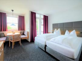 Hotel Bannwaldsee, hotel near Pilgrimage Church of Wies, Halblech