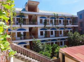 Nhà Nhỉ Motel 24h, hôtel à Hai Phong