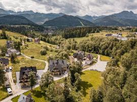 DW Maria 2, B&B in Zakopane