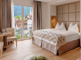 Hotel Alte Post, Hotel in Bonaduz