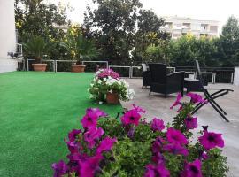 Guest House Arte, hotel in Rome