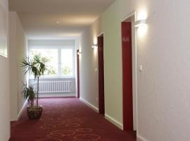 Stern, Hotel in der Nähe von: EWS-Arena, Albershausen