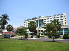 Sunway Hotel Phnom Penh, hotel near Central Market, Phnom Penh