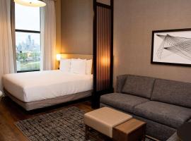 Hyatt Place Chicago/Wicker Park, hotel in Chicago