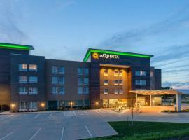 La Quinta by Wyndham Altoona Des Moines, hotel in Altoona