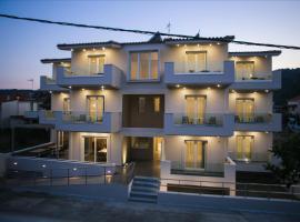 Verano Apartments, hotel in Agia Anna