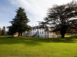Moness Resort, resort in Aberfeldy