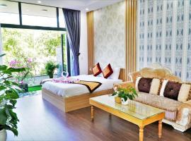 Minh Hung Apartment & Hotel, căn hộ ở Đà Nẵng