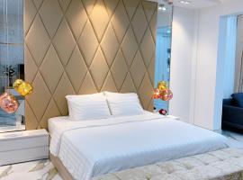 Phuong Ha villa, nhà nghỉ dưỡng ở Vũng Tàu