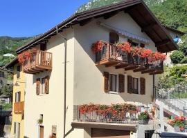 ALLA CAMPANELLA, apartment in Riva del Garda