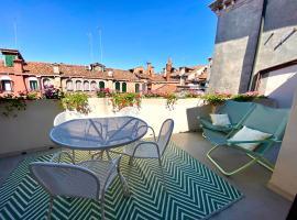 Ca' degli Oresi, hotel near Peggy Guggenheim Collection, Venice
