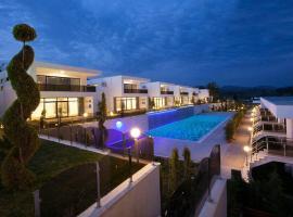 Beverly Hills Villa, villa in Kuşadası