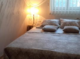 Natali Lux Apartman 45m2, hotel u gradu Soko Banja