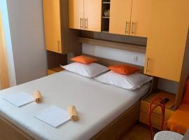 Apartman 2, room in Tučepi