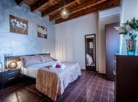 Noches de Triana, guest house in Seville