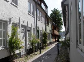 fewo1846 - Lille hus, villa i Flensborg