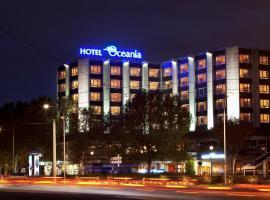 Oceania Clermont Ferrand, hôtel à Clermont-Ferrand
