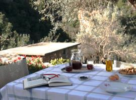 Kleanthi's House, accessible hotel in Chania Town