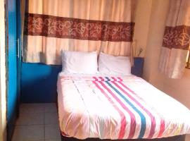 Classsuite CityView, hotel near Murtala Muhammed International Airport - LOS, Ikeja