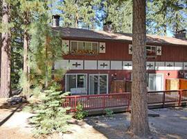 Wildwood AvenueApartment, apartment in South Lake Tahoe