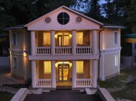 Premium Apart Hotel, hotel in Shchelkovo