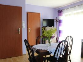 Pokoje Gościnne, розміщення в сім'ї у місті Краків