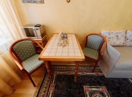 Pavel&Olga Modern, апартаменты/квартира в Пскове