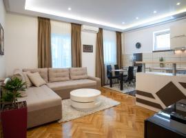 City Apartments, hotel in Trebinje